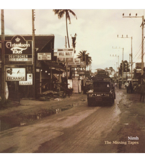 Nimh – The Missing Tapes