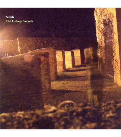 Nimh – The Unkept Secrets
