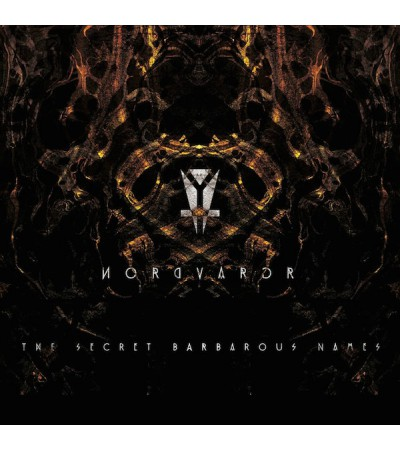 Nordvargr - The Secret Barbarous Names
