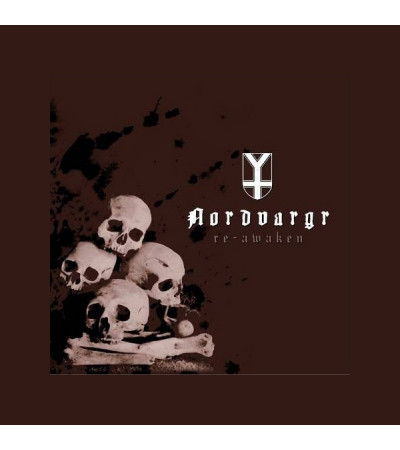 Nordvargr - Re-Awaken
