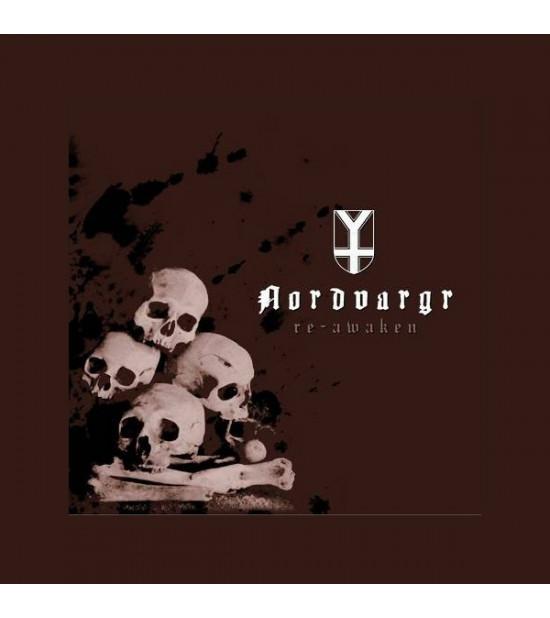 Nordvargr - Re-Awaken