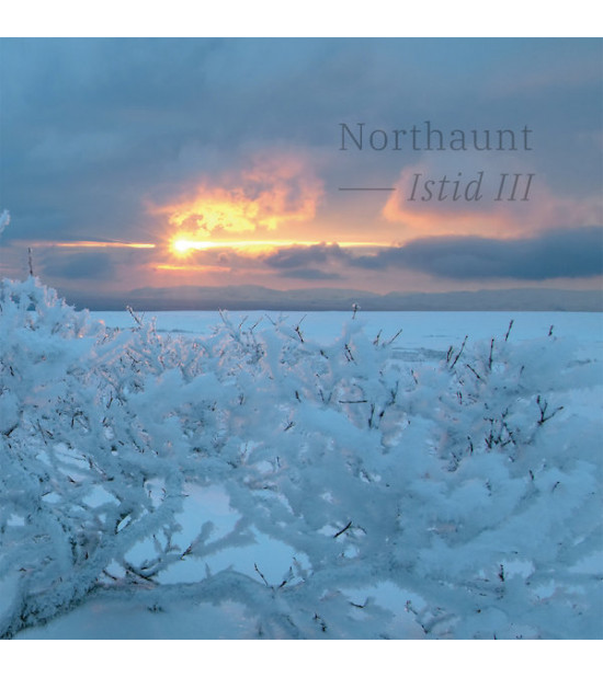 Northaunt - Istid III CD