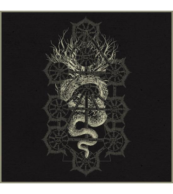 Occult Odyssey - Teloc Od Busd G'a Qaa C'a Qliphot