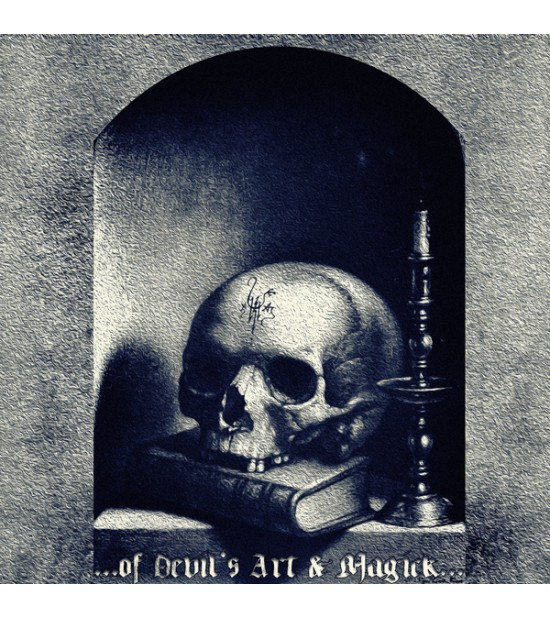 Of Devil's Art & Magick​ - A 6-way split collaboration