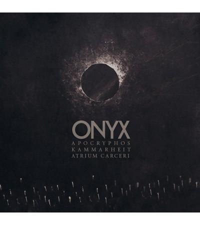 Apocryphos, Kammarheit, Atrium Carceri - Onyx