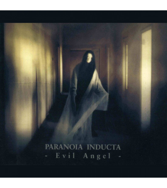 Paranoia Inducta - Evil Angel