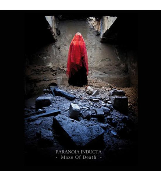 Paranoia Inducta - Maze Of Death