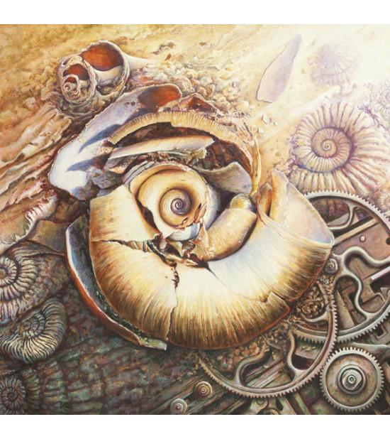 Peter Andersson - Timewaves