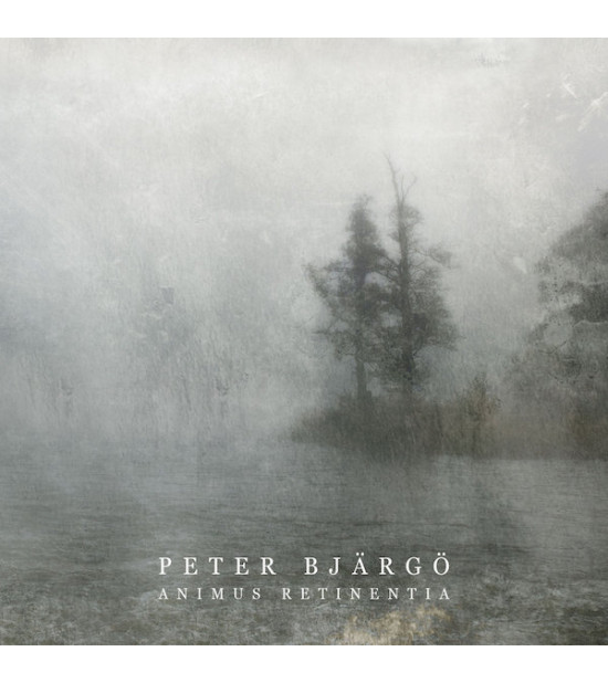 Peter Bjärgö – Animus Retinentia