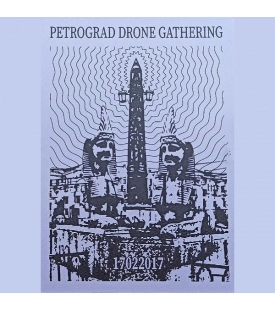 Petrograd Drone Gathering - 17022017