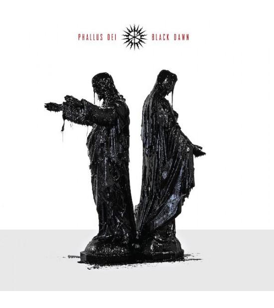 Phallus Dei - Black Dawn DLP