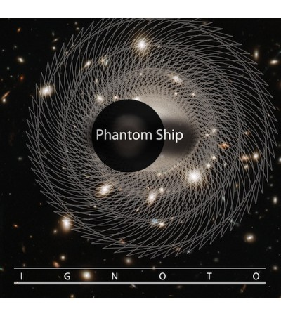 Phantom Ship - Ignoto