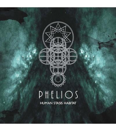 Phelios - Human Stasis Habitat