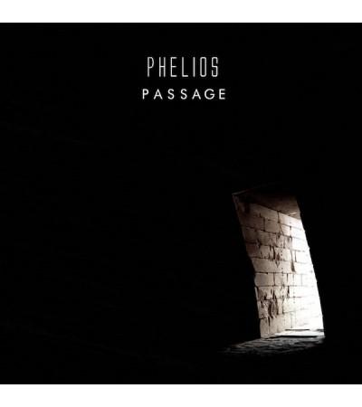 Phelios - Passage