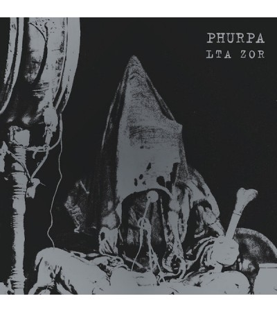 Phurpa - LTA-ZOR