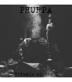 Phurpa - Rituals Of Bon I LP