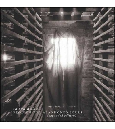 Raison D'Etre - Requiem For Abandoned Souls (expanded edition)