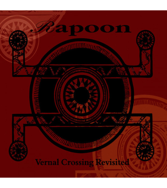 Rapoon - Vernal Crossing Revisited