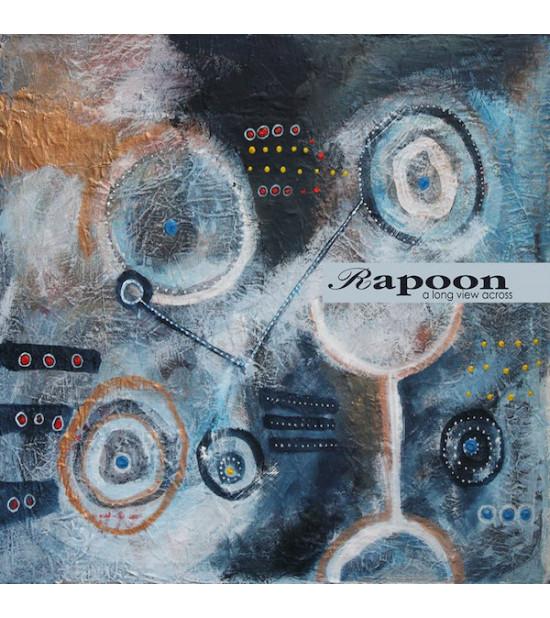Rapoon - A Long View Across