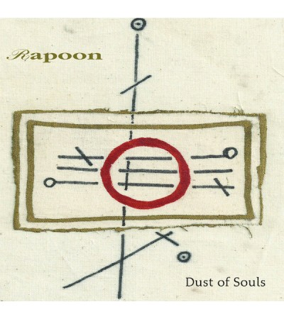 Rapoon - Dust Of Souls