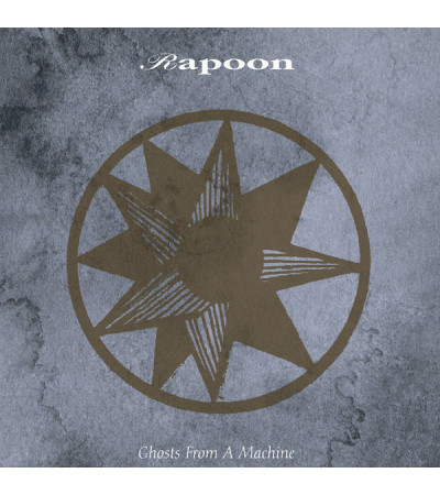 Rapoon - Ghosts From A Machine