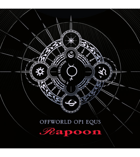 Rapoon - Offworld OP1 Equs: Mercury Rising II