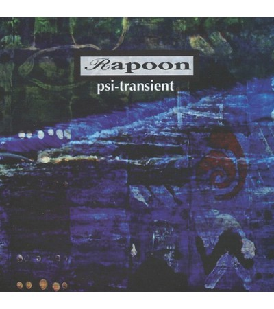 Rapoon - Psi-Transient