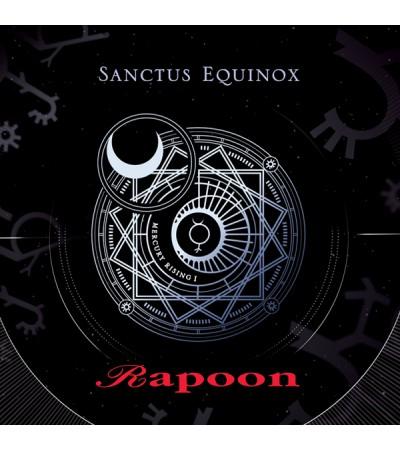 Rapoon - Sanctus Equinox: Mercury Rising I