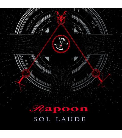 Rapoon - Sol Laude: Mercury Rising III