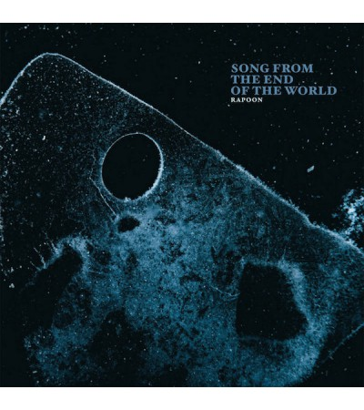 Rapoon - Song From The End Of The World