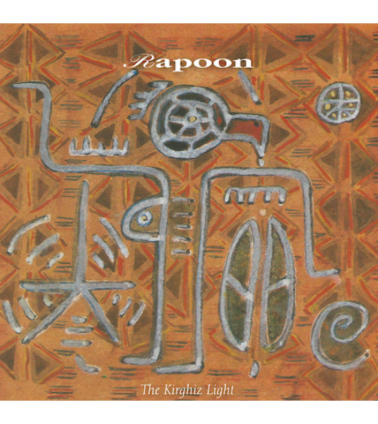 Rapoon - The Kirghiz Light