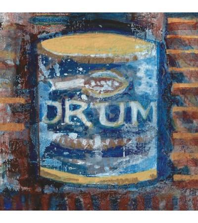 Rapoon - Tin Of Drum