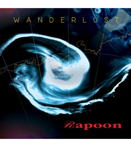 Rapoon - Wanderlust
