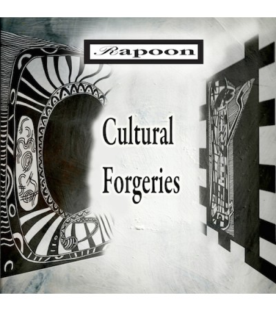 Rapoon - Cultural Forgeries