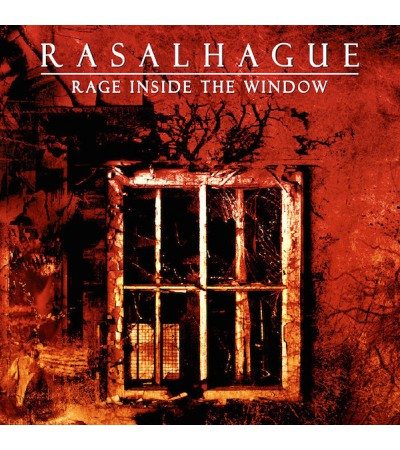 Rasalhague - Rage Inside The Window