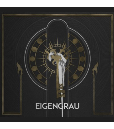 Reutoff and Sal Solaris - Eigengrau