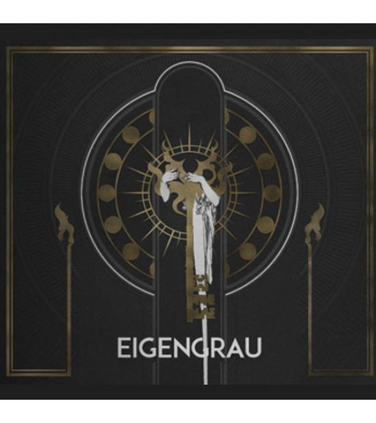 Reutoff and Sal Solaris - Eigengrau