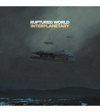 Ruptured World - Interplanetary