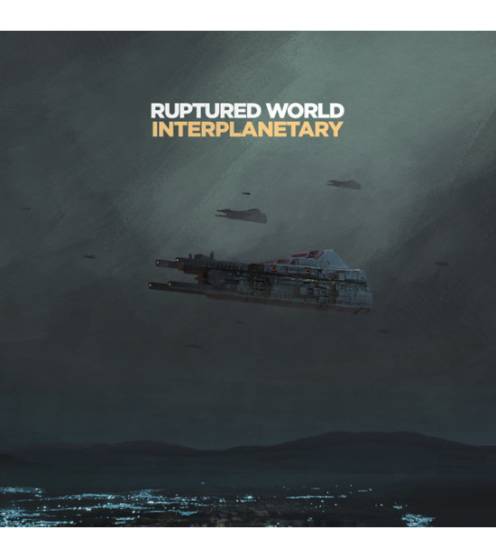 Ruptured World - Interplanetary