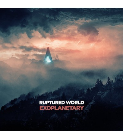 Ruptured World - Exoplanetary