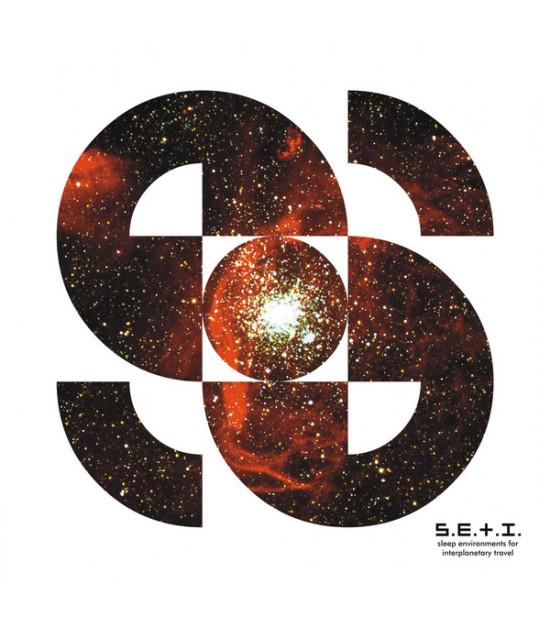 S.E.T.I. - Sleep Environments For Interplanetary Travel
