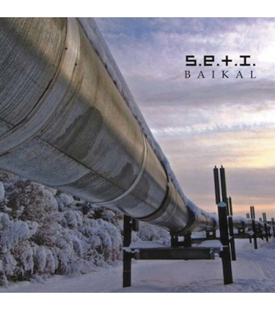 S.E.T.I. – Baikal