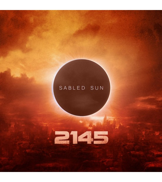Sabled Sun - 2145