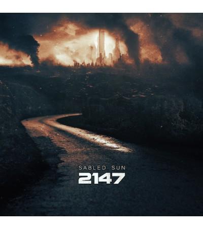 Sabled Sun - 2147
