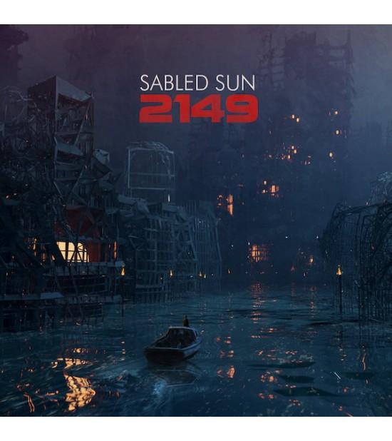 Sabled Sun - 2149