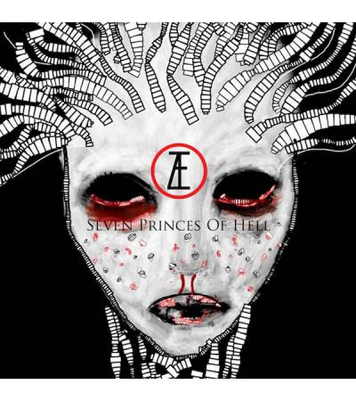 Filalete - Seven Princes Of Hell