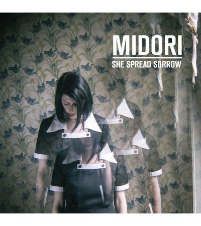 She Spread Sorrow - Midori