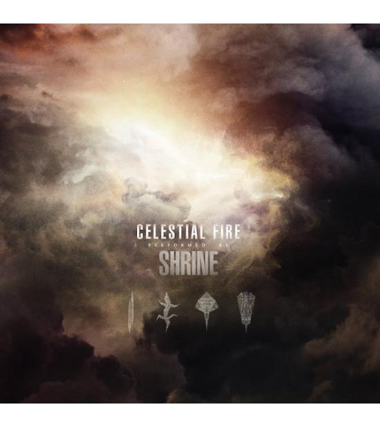 Shrine - Celestial Fire