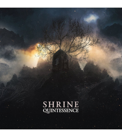 Shrine - Quintessence