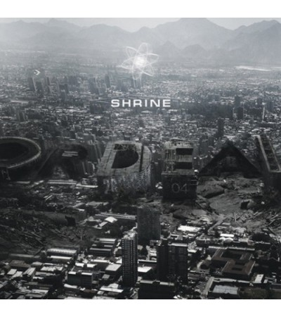 Shrine - Ordeal 26.04.86
